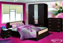 """Спальня""""Милена-5"""""""
