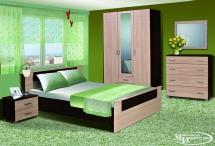 """Спальня""""Милена-3"""""""