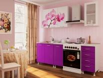 "Кухня""Орхидея 1.6"""
