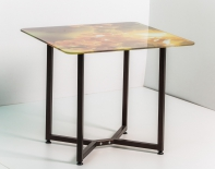 Стол со стеклом СС06 Z170С
