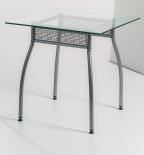 Стол со стеклом ТС800 Z150С
