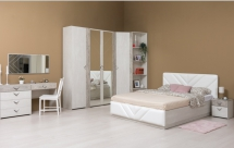 Спальня Амели композиция 2