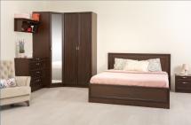 Спальня Мадера композиция 2
