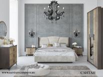 Спальня Шер композиция 1