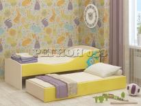 """Кровать """"Юниор - 10"""""""