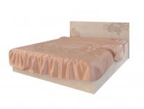 Винтаж кровать 1,6