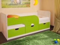 """Детская кровать """"Минима"""""""