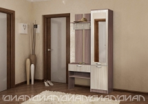 """Мебель для прихожей """"Иннэс-3"""""""