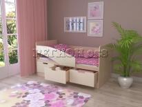 """Кровать """"Бемби - 7"""""""