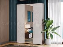 """Шкаф 3-х дверный """"Ника"""""""