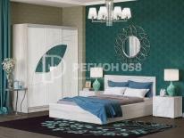 Спальня Карина-10 МДФ