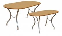 Стол раздвижной ТР510 Z510