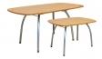Стол раздвижной ТР520 Z520